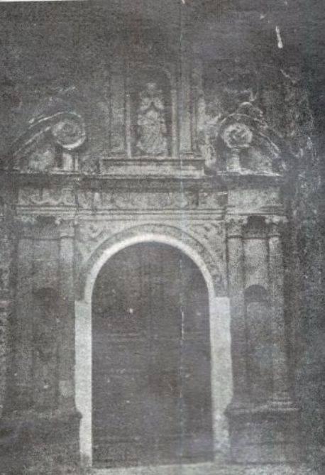 Puerta Norte 1907