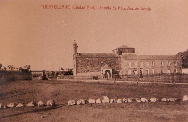 Ermita Nuestra Sra. de Gracia 1920