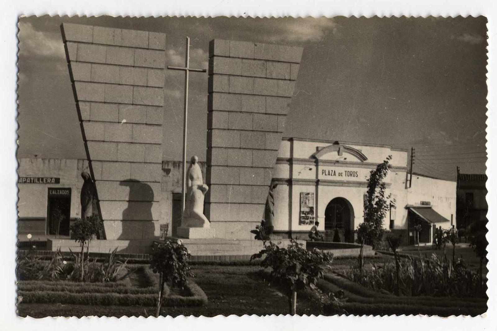Plaza de Toros Años 60