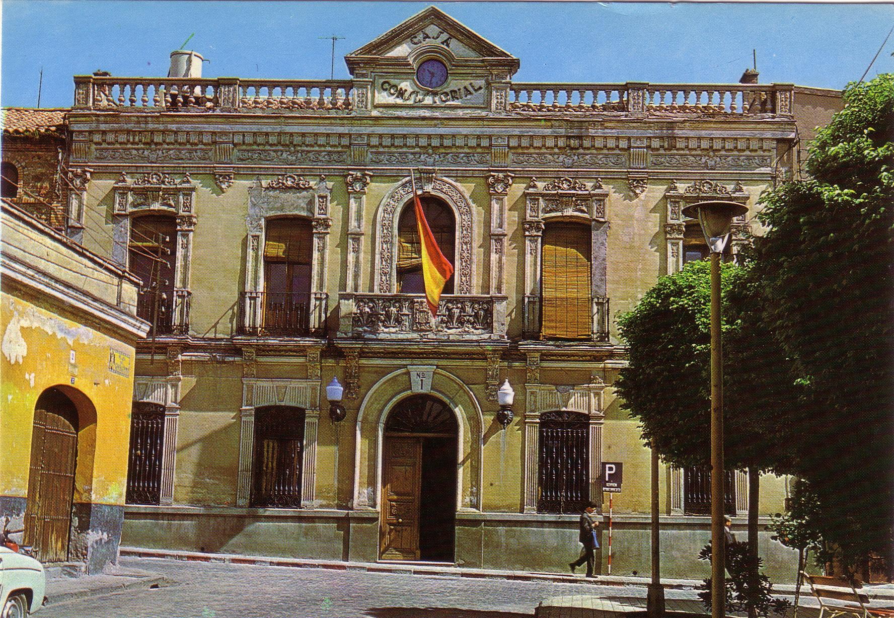 Ayuntamiento 1967