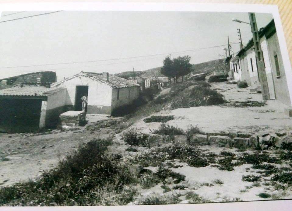 Casas de la Barriada el Pino