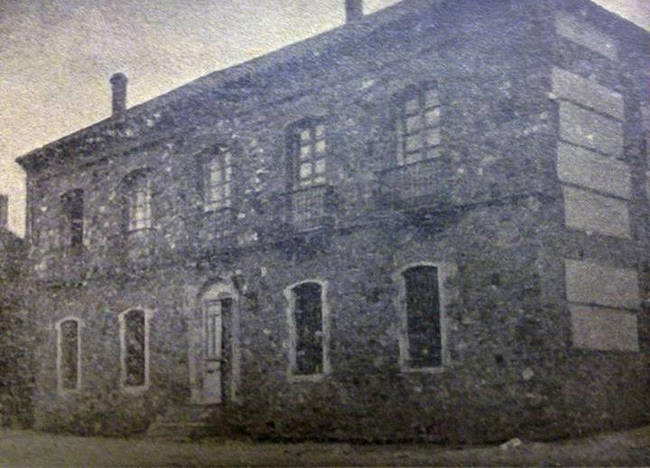 Sociedad Benéfica La Esperanza, 1907