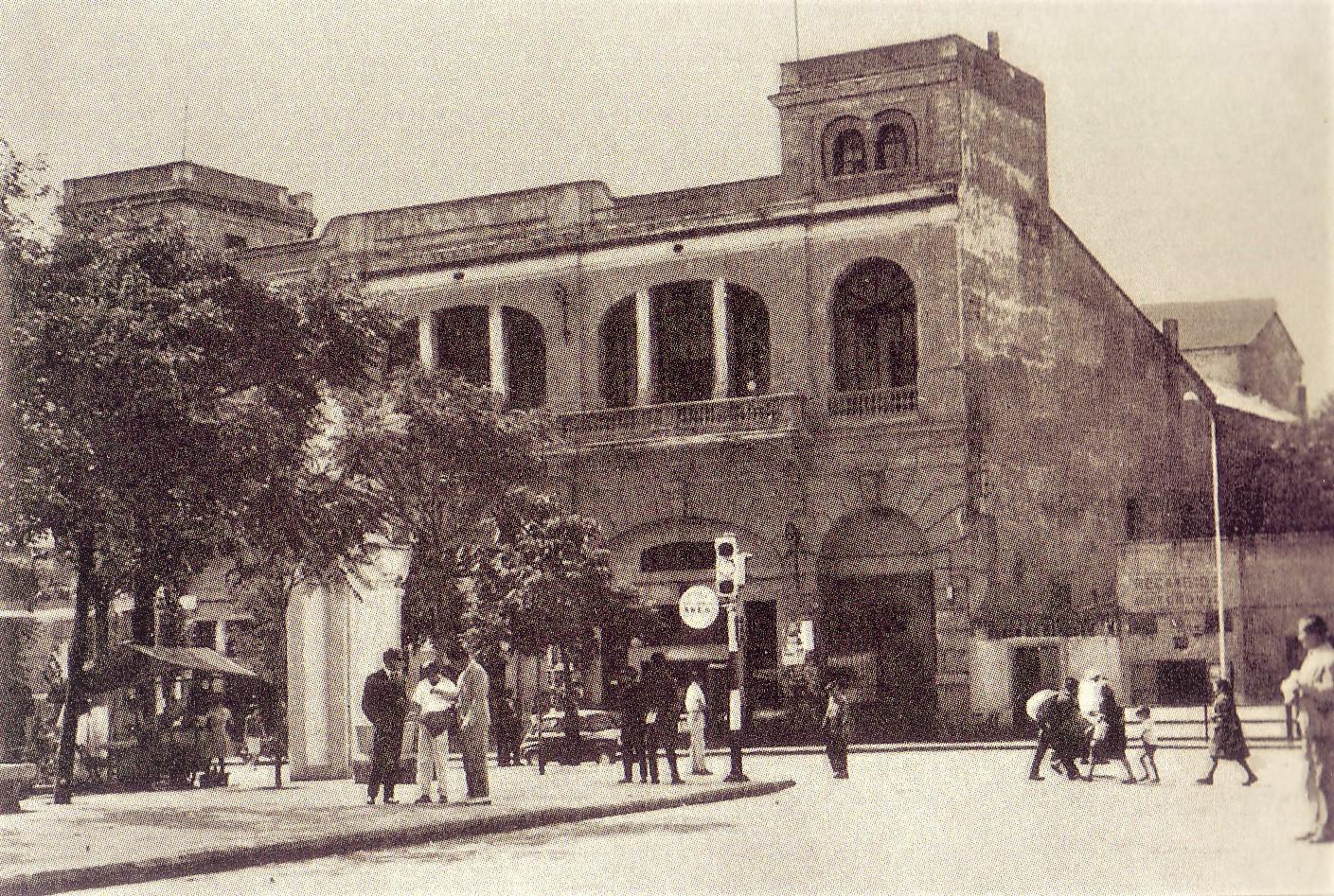 Gran Teatro 1965
