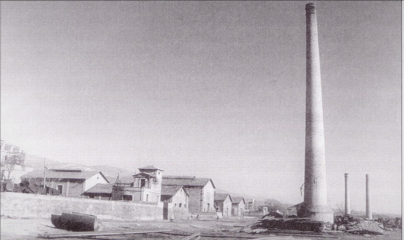 Destilación Calatrava