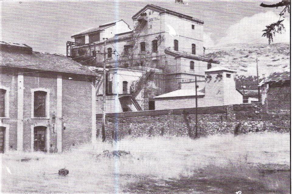 Lavadero de Calatrava