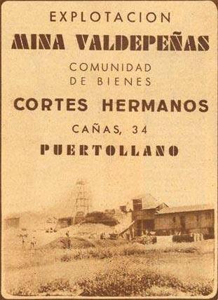 Mina Valdepeñas