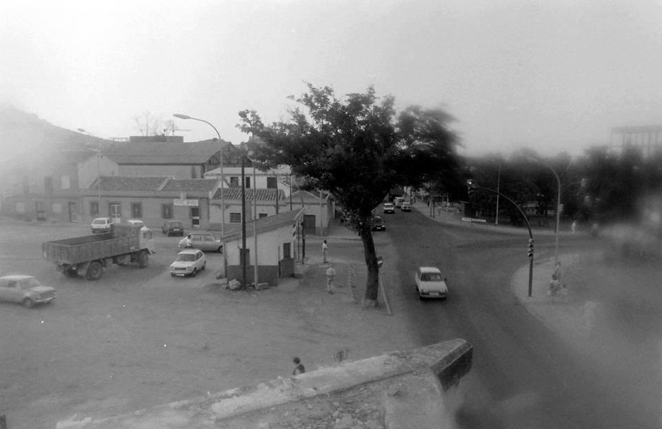 La Bascula Municipal