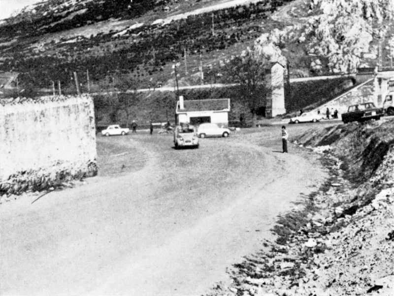 La Bascula Municipal.1977