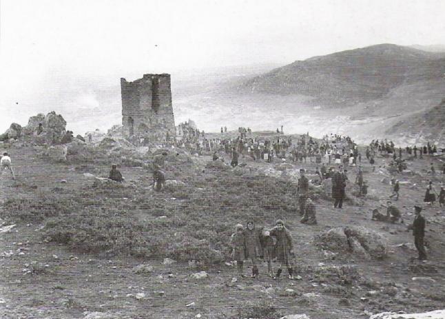 Día del chorizo 1960