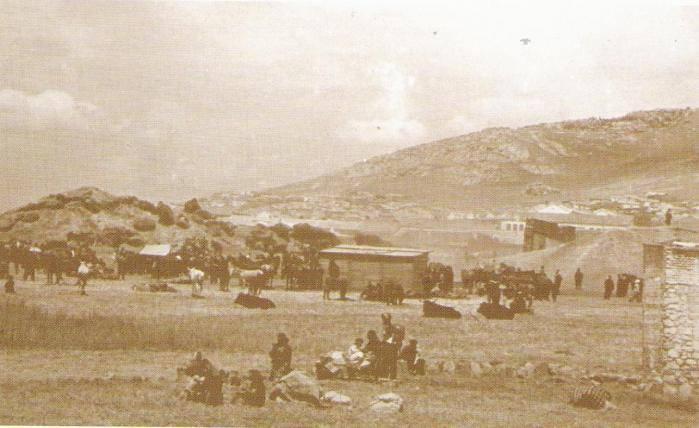 La Cuerda 1956