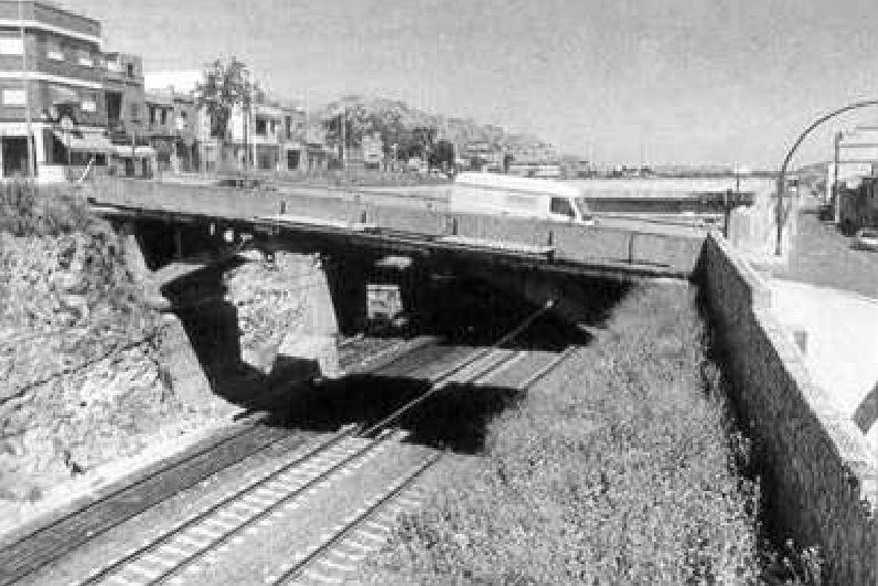 Puente San Agustín