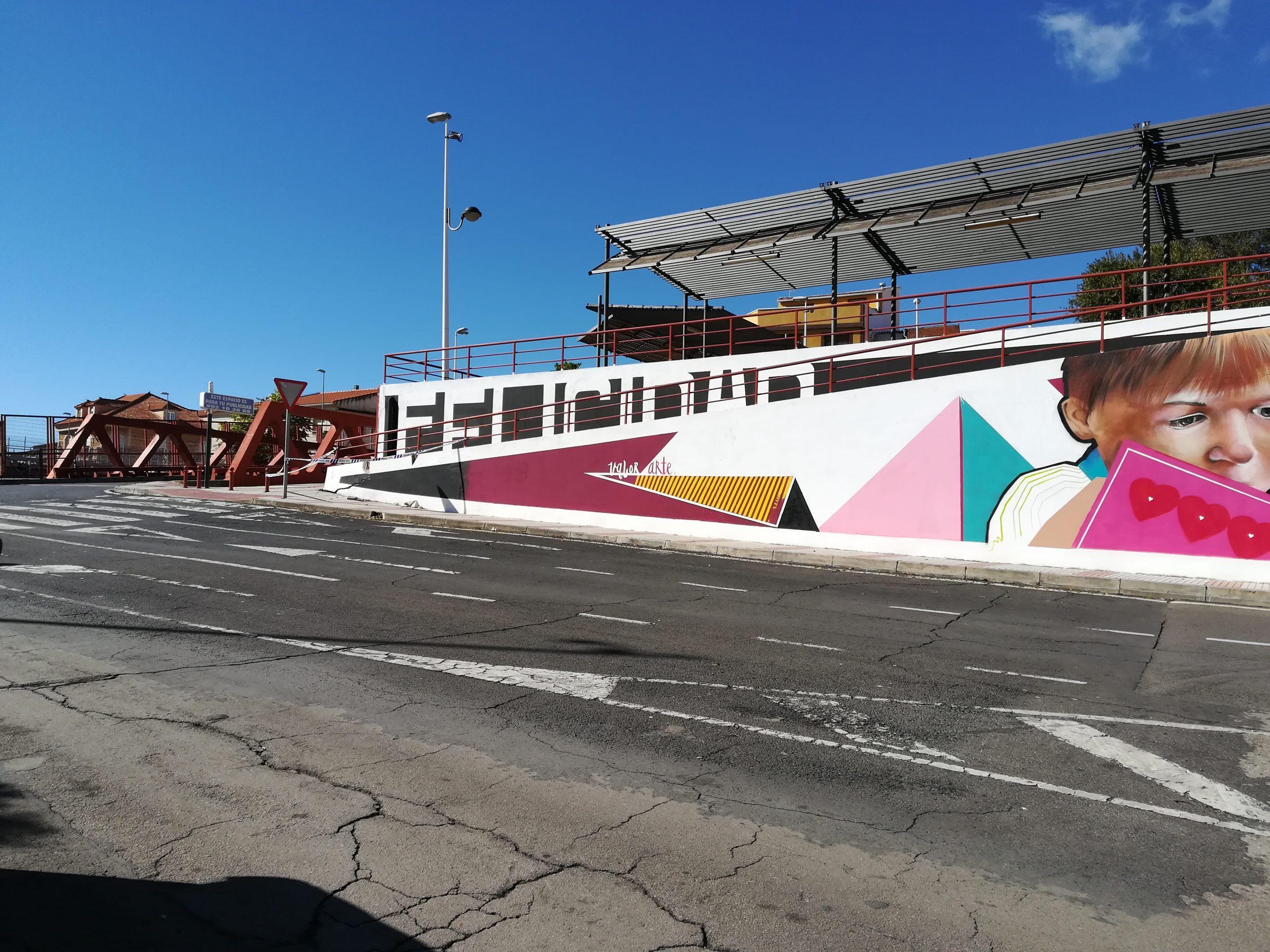 Nuevo Puente S. Agustín Fotografía F. Negrete 2017