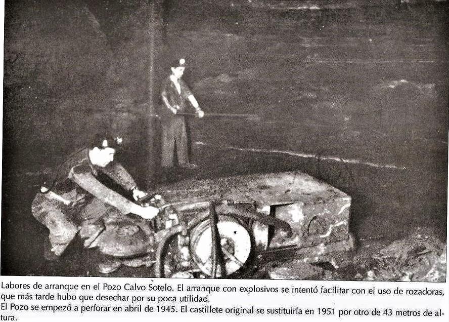 Pozo Calvo Sotelo