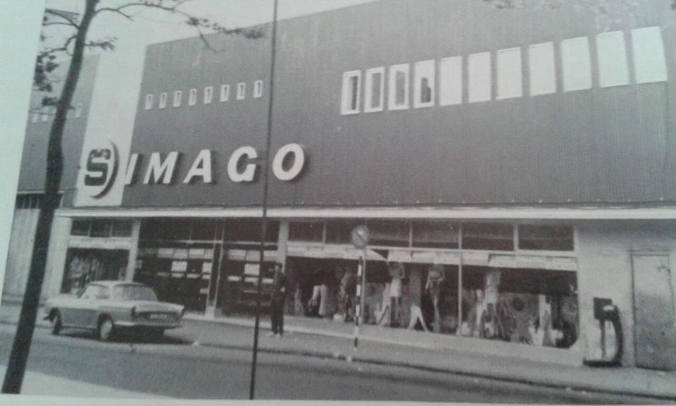 Supermercado SIMAGO.