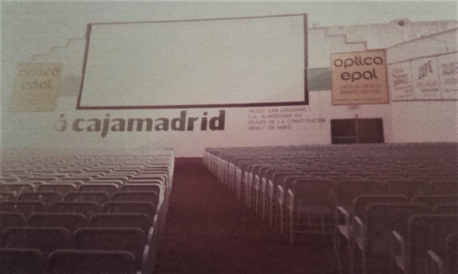 Cine Córdoba verano