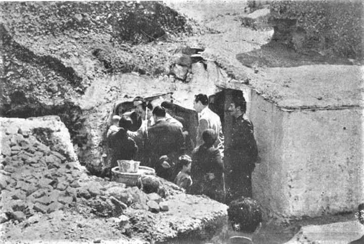 Las Cuevas del Conde en Puertollano