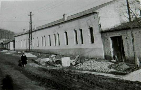 Escuelas del Palomar