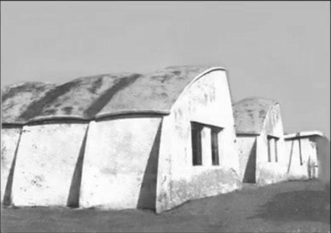 Escuelas en La Nava.
