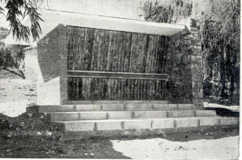 Pocitas. Archivo Revista Puertollano