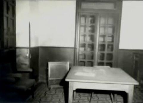 Sala profesores del Fray Andrés de la calle torrecilla