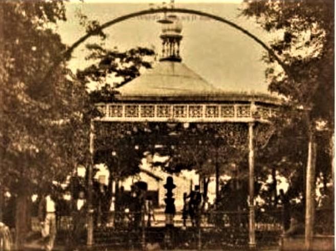 Fuente Agria 1930