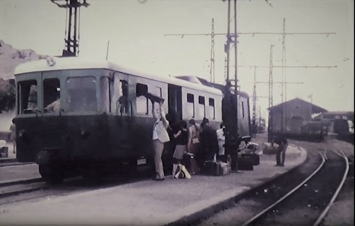 Ferrocarril Puertollano-Peñarroya