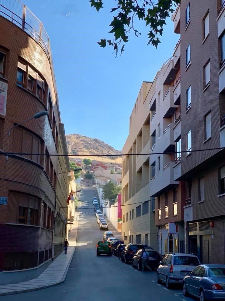 Calle Copa