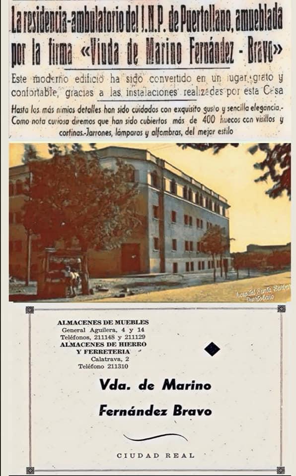 Sobre la inauguración del ambulatorio. Archivo Bibiana Bibi
