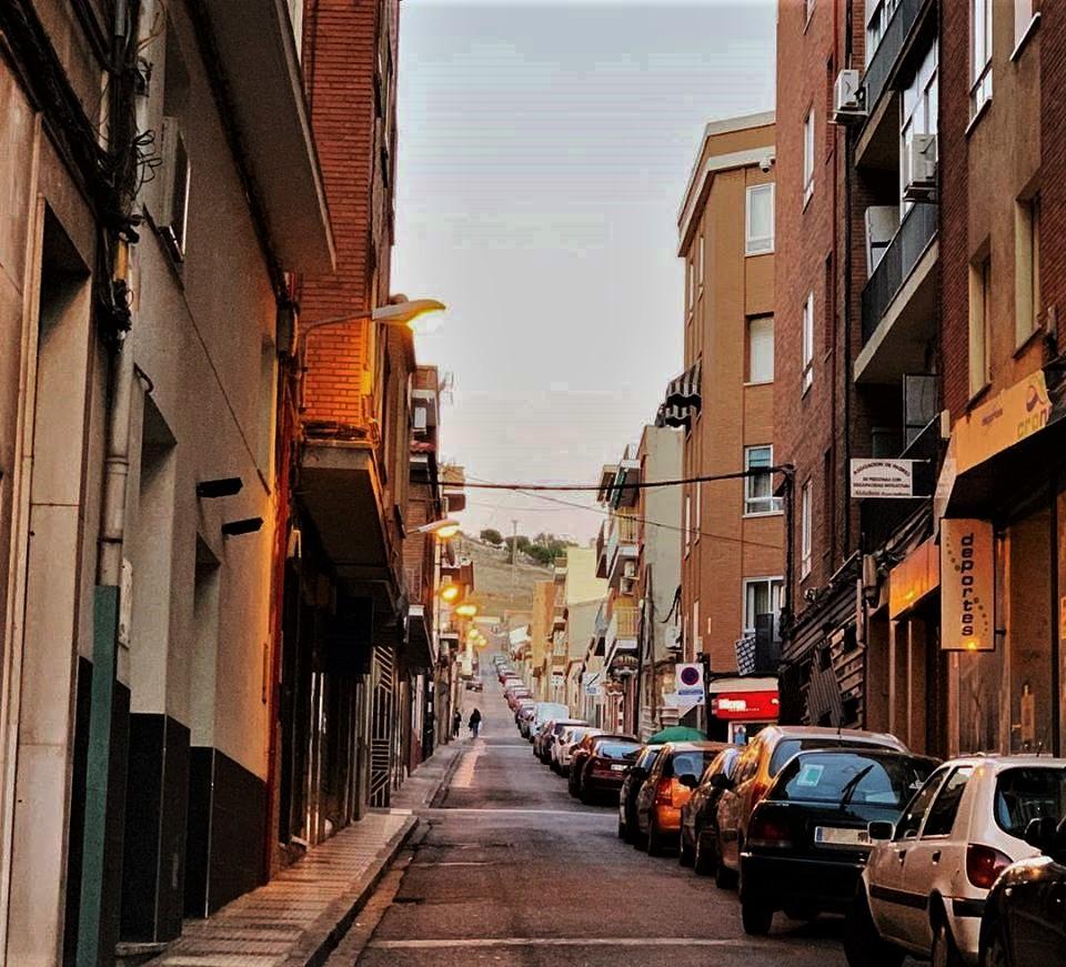Calle Benéfica