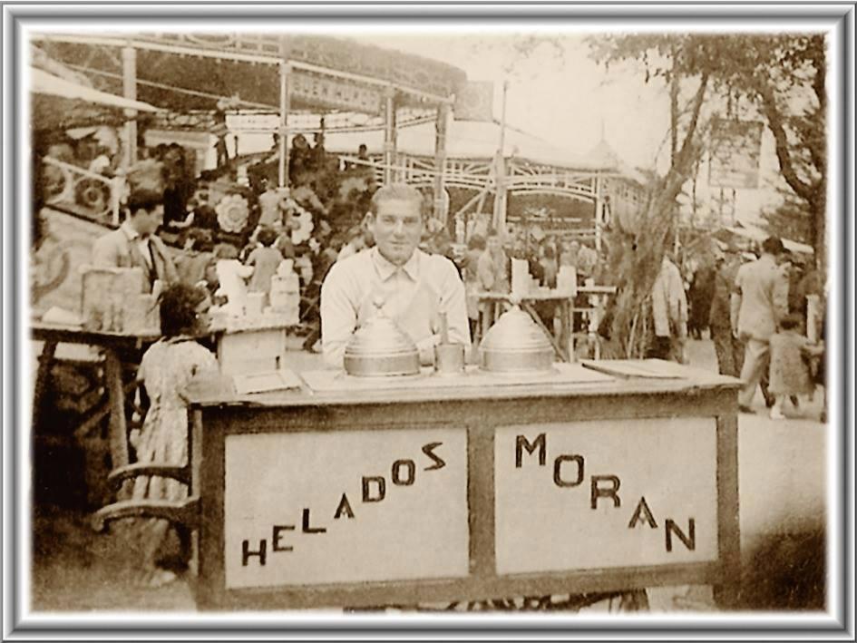 Helados Moran
