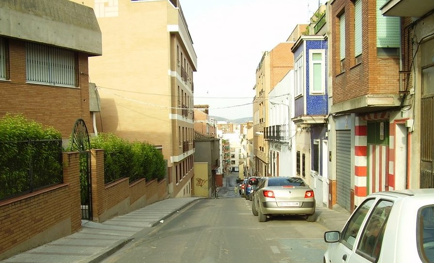 Calle Torrecilla, 2017
