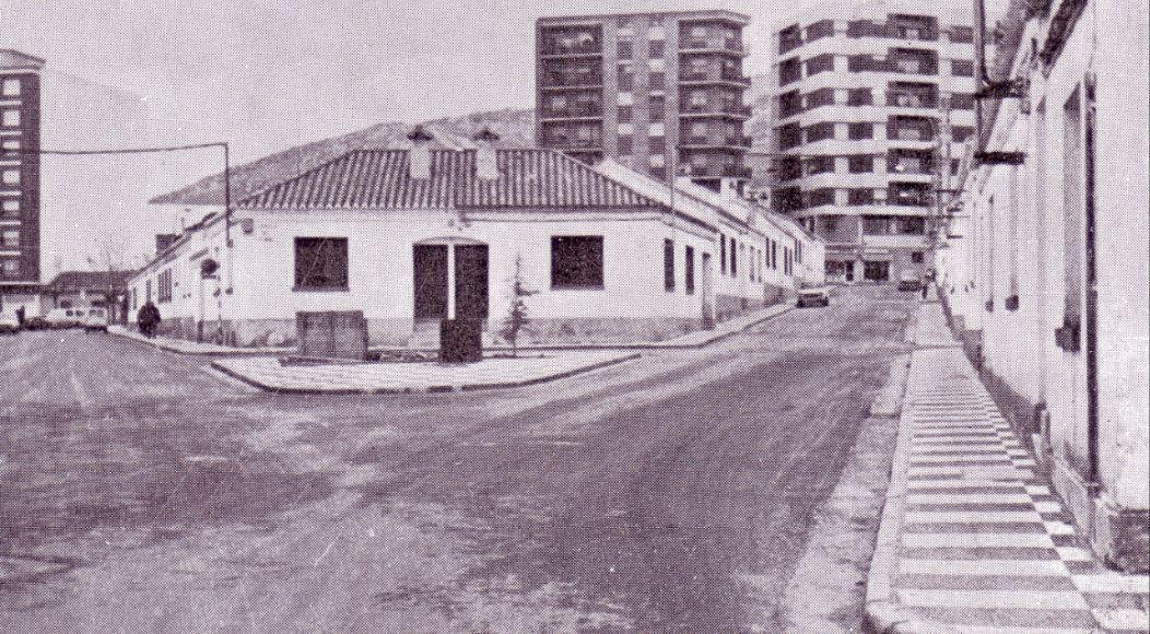 Calle Corta 1976-77