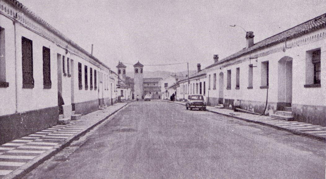 Calle Larga 1976-77
