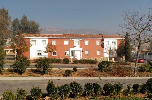 Asociación Vecinos del Poblado (antigua Casa Cuartel)