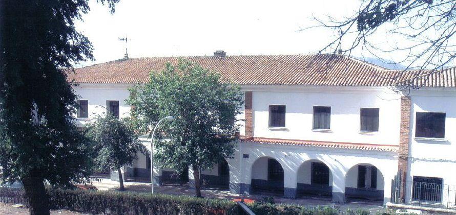 Colegio Inmaculada Enpetrol